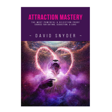 Attraction-Mastery